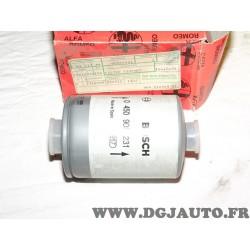 Filtre à carburant essence 60585533 pour lancia kappa alfa romeo 164 GTV spider ferrari 456 GT 512 550 575M F355l