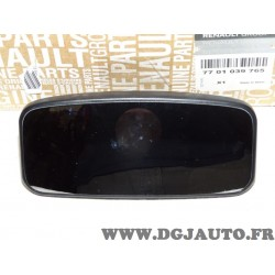 Miroir glace vitre interieur retroviseur 7701039765 pour renault master 2 II opel movano A nissan interstar