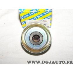 Galet enrouleur courroie accessoire GA359.12 pour citroen C2 C3 C4 peugeot 206 207 307 1.4HDI 1.6HDI 1.4 1.6 HDI diesel