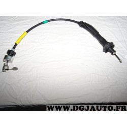 Cable embrayage rattrapage automatique GCC124 pour peugeot 206 2.0 16V essence 1.4HDI 2.0HDI 1.4 2.0 HDI diesel
