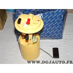 Pompe à carburant gazoil immergée jauge niveau reservoir 7.00468.10.0 pour citroen berlingo xsara picasso peugeot 206 607 partne