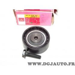 Galet enrouleur courroie accessoire 8671020386 pour dacia logan sandero renault clio 2 3 II III kangoo modus twingo 1 nissan kub