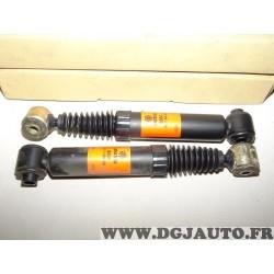 Paire amortisseurs suspension arriere 8671006003 pour citroen AX saxo peugeot 106