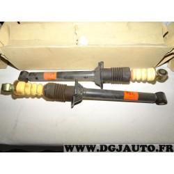 Paire amortisseurs suspension arriere 8671006014 pour ford escort 5 6 7 V VI VII orion 2 3 II III