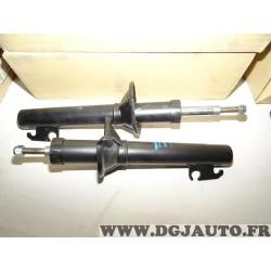 Paire amortisseurs suspension avant pression huile 8671006017 pour ford escort orion