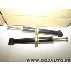 Paire amortisseurs suspension arriere pression huile 8671006085 pour volkswagen golf 1 jetta 1 scirocco