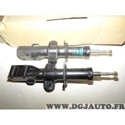 Paire amortisseurs suspension avant pression huile 8671006011 pour fiat panda 1 seat marbella terra