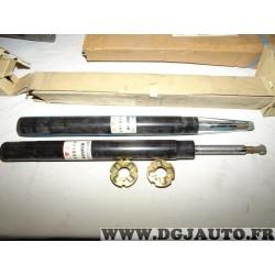 Paire amortisseurs suspension avant P119041 8671006102 pour BMW E30 serie 3