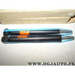 Paire amortisseurs suspension arriere pression gaz 8671006095 pour BMW E30 serie 3