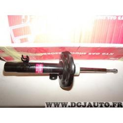Amortisseur suspension avant droit pression gaz 339804 pour citroen C3 DS3