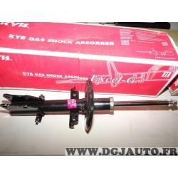 Amortisseur suspension avant TOUT SEUL pression gaz 339766 pour renault kangoo 2 II mercedes citan W415
