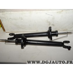 Paire amortisseurs suspension arriere pression gaz 4205 pour ford fiesta 4 IV JAS JBS mazda 121 JASM JBSM