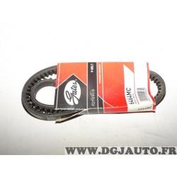 Courroie alternateur 13x850 6464MC pour alfa romeo 75 90 155 164 BMW E30 E32 E34 serie 3 5 7 chevrolet lanos daewoo nexia fiat c