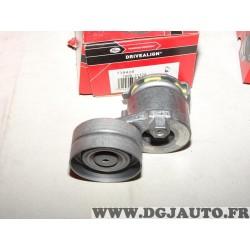 Galet tendeur courroie accessoire T39009 pour renault clio 3 III megane 2 3 II III scenic 2 3 II III 2.0 essence 1.9DCI 1.9 DCI