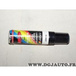 Stylo de retouche peinture vert 12ml DLU21 motip 953687 (sans réclamation)