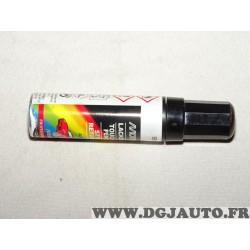 Stylo de retouche peinture rouge 12ml DLU20 motip 951478 (sans réclamation)