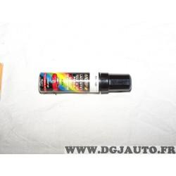 Stylo de retouche peinture bleu 12ml DLU21 motip 954660 (sans réclamation)