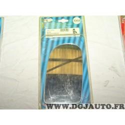 Vitre miroir glace retroviseur avant droit MAD 3068 537102 pour renault espace 2 II