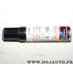 Stylo de retouche peinture bleu 12ml DLU20 motip 945050 (sans réclamation)