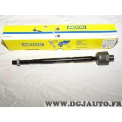 Rotule de direction interieur axiale Moog FIAX0086 pour fiat barchetta punto 1 lancia Y ypsilon