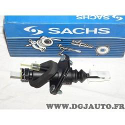 Emetteur embrayage hydraulique Sachs 6284605016 pour opel meriva A essence et diesel