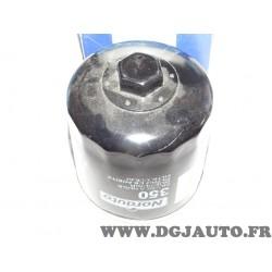 Filtre à huile norauto 350 pour audi 80 100 A4 A6 dont V6 volkswagen golf 3 4 III IV passat polo 3 III sharan transporter T4 ven