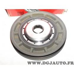 Poulie damper vilebrequin Gates TVD1007 pour renault clio 3 III megane 2 II modus scenic 2 II 1.4 1.6 essence
