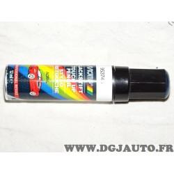 Stylo de retouche peinture 12ml DLU21 motip 953746 (sans réclamation)