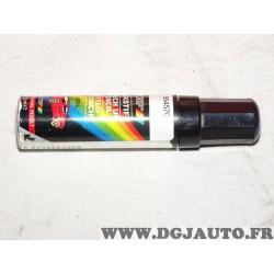 Stylo de retouche peinture 12ml DLU20 motip 954570 (sans réclamation)