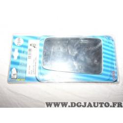 Vitre miroir glace retroviseur MAD 2109 537444 pour citroen BX peugeot 309 405