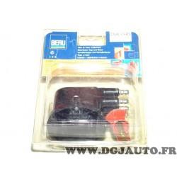 Tete allumage avec rotor doigt allumeur ducellier Beru DVK046 0900332046 pour citroen AX BX XM ZX peugeot 106 205 309 405 605