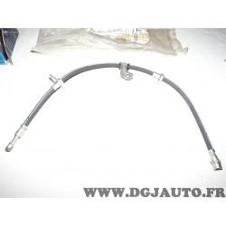 Flexible de frein avant Ferodo FHY2293 pour honda civic 6 7 VI VII MA MB MC EJ EK EU EP EV MG ZS rover 45 400 RT