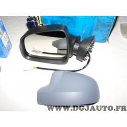 Retroviseur electrique avant gauche Spilu 55207 pour dacia logan duster sandero