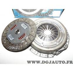 Kit embrayage disque + mecanisme Sachs 3000330001 pour ford escort 3 4 5 6 7 III IV V VI VII fiesta 1 2 3 4 I II III IV orion 1
