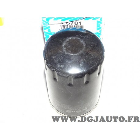 Filtre à huile Purflux LS701 pour ford escort 3 4 III IV fiesta 2 II orion 1 2 I II 1.6D 1.6 D diesel