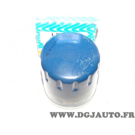 Filtre à huile Purflux LS206 pour opel ascona C omega A B manta B calibra astra F G corsa A B vectra A B kadett D E rekord zafir