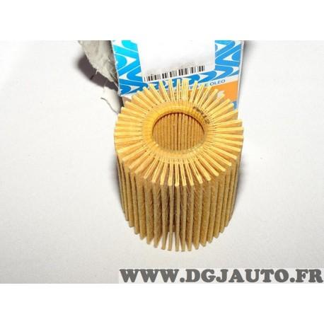Filtre à huile (sans les joints) Purflux L385 pour toyota auris avensis corolla land cruiser RAV4 verso lexus GS GX IS LS