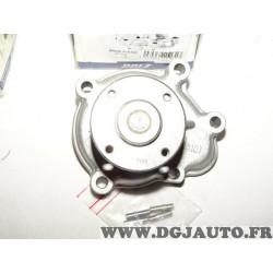 Pompe à eau Dolz O131 pour opel astra F corsa A B vectra A 1.5D 1.5TD 1.7D 1.7TD 1.5 1.7 D TD TDS diesel