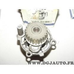 Pompe à eau Dolz A198 pour audi A3 A4 seat altea leon 2 II toledo 3 III volkswagen eos golf 5 V jetta 3 III passat B6 touran 2.0
