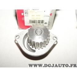 Pompe à eau Isotech IWP1250 pour citroen C2 C3 C4 berlingo saxo xsara dont picasso C-elysée peugeot 106 206 207 307 308 1007 par