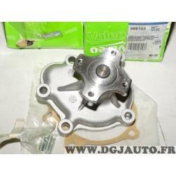 Pompe à eau Valeo 506153 pour opel astra F corsa A B vectra A 1.5D 1.5TD 1.7D 1.7TD 1.5 1.7 D TD TDS diesel