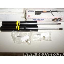 Paire amortisseurs suspension avant Monroe E8502 pour audi A4 A5 8K2 8K5 8F7 8T3 8TA