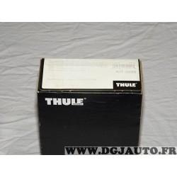 Kit pieds fixation barre de toit Thule KIT3090 pour opel zafira C astra J meriva B