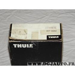 Kit pieds fixation barre de toit Thule KIT3062 pour mercedes sprinter W906 volkswagen crafter renault espace 4 IV