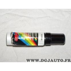 Stylo de retouche peinture 12ml DLU20 Motip 953588 (sans réclamation)