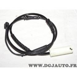 Contacteur capteur temoin usure plaquettes de frein TRW GIC285 pour mini countryman paceman R60 R61