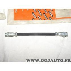 Flexible de frein arriere Ferodo FHY2251 pour citroen C2 C3 C4 DS4 peugeot 307 308 1007 3008 RCZ
