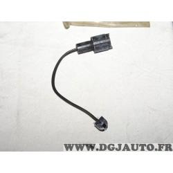 1 Contacteur temoin usure de frein Ferodo FWI203 pour BMW E12 E21 E23 E24 E28 E30 serie 3 5 6 7