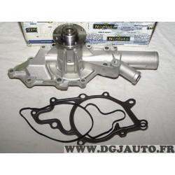 Pompe à eau Dolz M232 pour mercedes W906 viano vito W639 2.1 2.2 CDI diesel