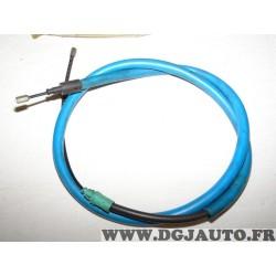 Cable de frein à main Cabor 10.4575 pour citroen xsara dont coupé